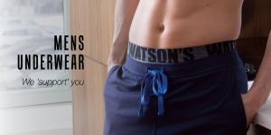 Men Underwear Types Styles Fashion